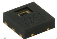 法国Humirel 替代SHT21的温湿度数字输出传感器 HTU21D