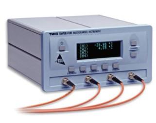 加拿大FISO 光纤信号调节器 光纤传感器-TMI