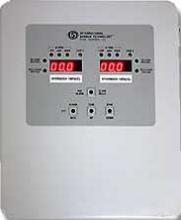 International Sensor Technology 双通道气体控制器 MP202
