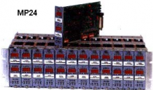 International Sensor Technology 台架式24通道气体控制器 MP24