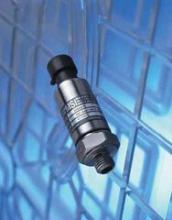 瑞士Intersema 不锈钢压力变送器 MSP600
