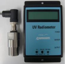 韩国GENICOM 紫外线辐射计 GUVx-T1xGS-3LW10