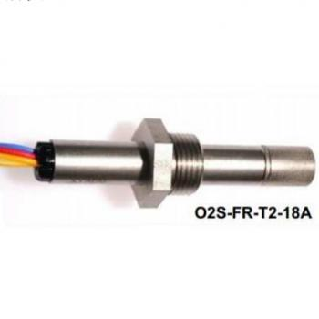 英国SST 氧气传感器 螺纹探头 O2传感器 O2S-FR-T2-18X