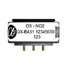 英国Alphasense 氧化气体传感器 臭氧+二氧化氮 四电极 OX-B431