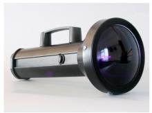 英国UV-Light 手持紫外线筒灯-UV 35W