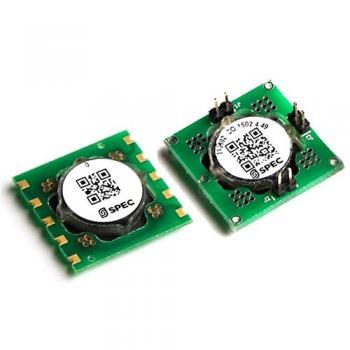 美国SPEC Sensors  贴片 封装 小体积 二氧化氮NO2传感器 空气质量传感器 -3SP-NO2-20