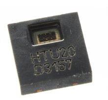 法国Humirel 温湿度数字输出传感器-HTU20D