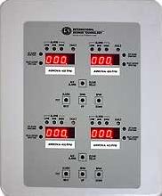 四通道气体控制器-MP204