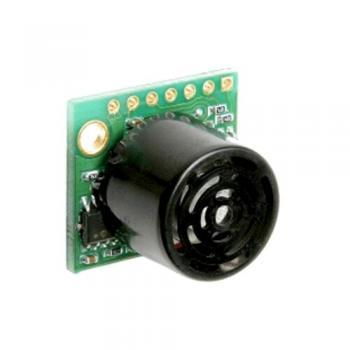 MaxBotix 超声波人体检测传感器-MB1004