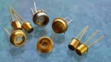 德国EPIGAP 紫外光电二极管-EOPD-265-0-0.3-CC