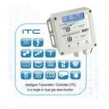 英国SST 智能气体变送器  控制器-ITC