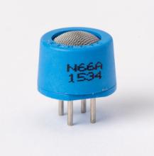 日本NEMOTO 民用气体传感器 -NAP-66A