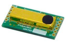 日本FIGARO  红外二氧化碳传感器(NDIR CO2传感器)-CDM7160
