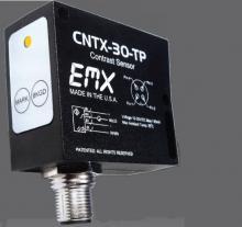 美国EMX 对比度传感器 颜色差异对比 色彩分类传感器-CNTX