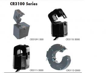 美国CR MAGNETICS INC 可拆卸式电流传感器-CR3100系列