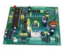 EDAB----极限电流氧化锆氧传感器的专用电路板-EDAB M1V2-L