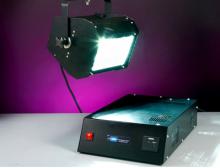 英国UV-Light 固定式紫外线泛光灯-UV 800W固定式泛光灯