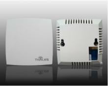 TS-TWI5型壁挂式温度变送器- TS-TWI5