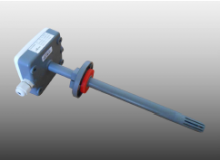 TS-FTDO2型壁挂式温湿度变送器-TS-FTDO2