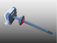 TS-FTDO4型管道式温湿度变送器-TS-FTDO4