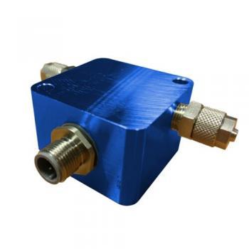 英国SST  高精度PPM级荧光O2传感器-LuminOx O2