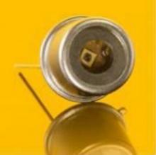 德国SGLUX 碳化硅紫外光电二极管-SG01M–A5