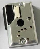 日本SHARP PM2.5粉尘传感器-GP2Y1010AU0F