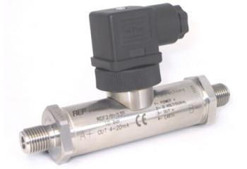 意大利AEP 差压式压力变送器-DF2
