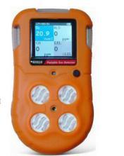 美国IMR 四合一多气体检测仪-IMR IX616