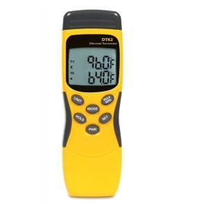 数字温度检测仪-DTK2