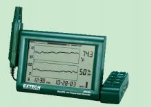 湿度-温度数字图表记录仪-225-RH520A