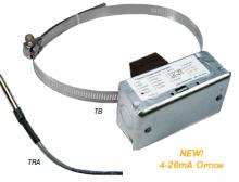 专业温度传感器 –远程探头- TRAB0-TRAB0