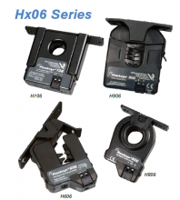 电流监控开关 –跳闸可调 N.C. Out– H606-N.C. Out– H6