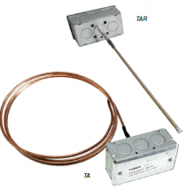 管道平均温度传感器 –TAHB0-TAHB0