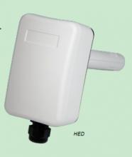 管道式湿度传感器 – 标准 - 2% 精度- HED2MSTA1-HED2MSTA1