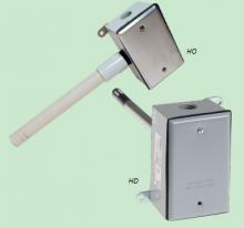 管道式湿度传感器 – 豪华 - 1% NIST- HED2MSTA1-NIST- HED2MSTA1