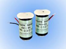 日本FIGARO 长寿命电化学氧气传感器(O2传感器)-KE-25F3/KE-25/KE-50