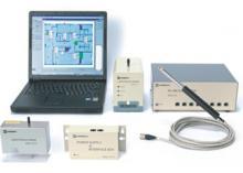新型超净间监视系统 -新型超净间监视系统