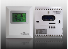 室内型分体式温湿度传感器-TS-FTDO4Y-2305