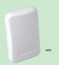 挂墙式湿度传感器 – 标准 - 2% 精度- HEW2MSTA-HEW2MSTA