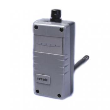 瑞士罗卓尼克Rotronic 管道安装式 温湿度变送器-M12W2HT-1X