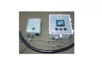 连续烟气监测系统 IMR5000-IMR5000