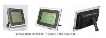 IAQ 监测警示器-DPM