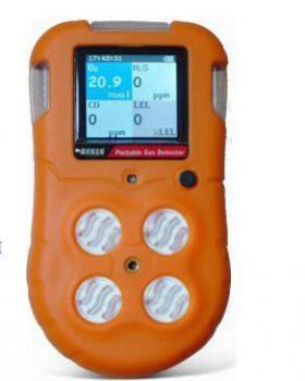 美国IMR 四合一气体检测仪-IMR IX616