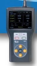 美国AIRY 手持式粒子计数器-Model P311