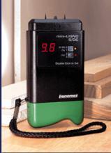 针式含水率测量分析仪-mini-Ligno S/DC
