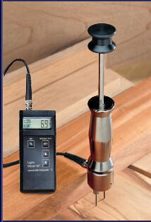 针式含水率测量分析仪-Lignometer K