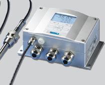 芬兰VAISALA 露点和温度变送器-DMT340