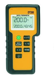 数字测温仪-DT150 / DT200
