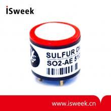 英国alphasense二氧化硫传感器(SO2传感器)- SO2-AE